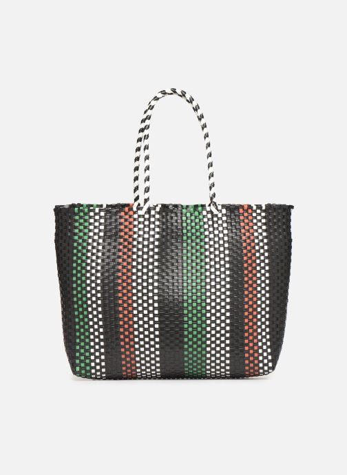 Handtaschen I Love Shoes LIBAG grün ansicht von vorne
