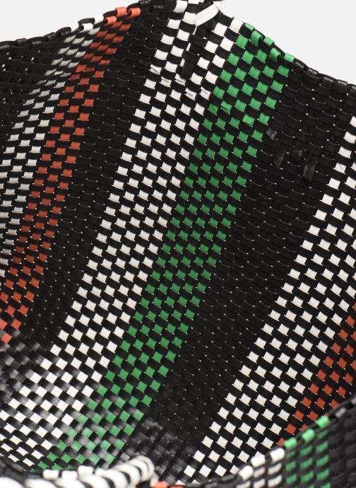Handtaschen I Love Shoes LIBAG grün ansicht von hinten