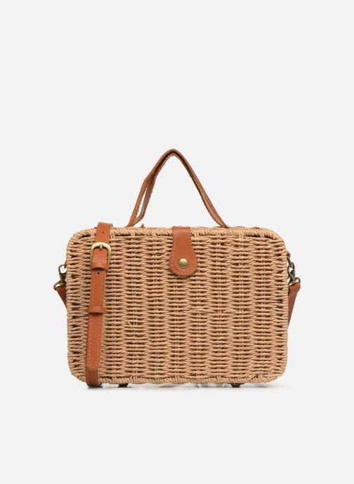 Handtaschen I Love Shoes LILISE Osier braun detaillierte ansicht/modell