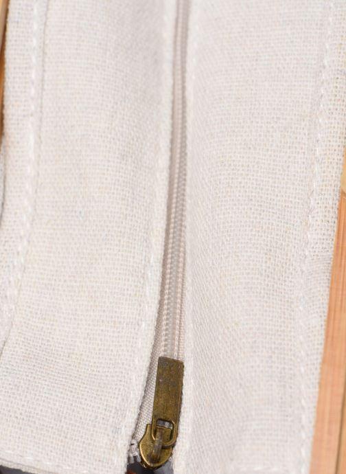 Handtaschen I Love Shoes LIBOIS braun ansicht von links