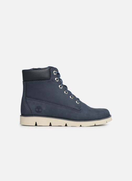 Ankle boots Timberland Radford 6in Boot Blue back view