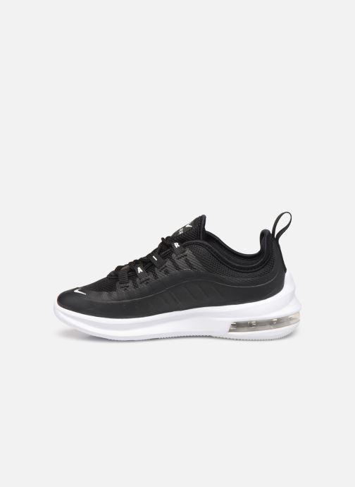 Deportivas Nike Nike Air Max Axis (Ps) Negro vista de frente