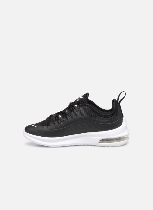 Sneakers Nike Nike Air Max Axis (Ps) Nero immagine frontale