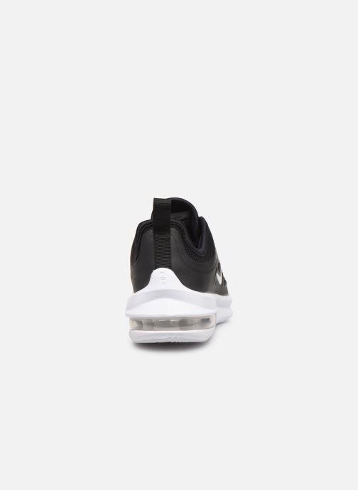 Deportivas Nike Nike Air Max Axis (Ps) Negro vista lateral derecha