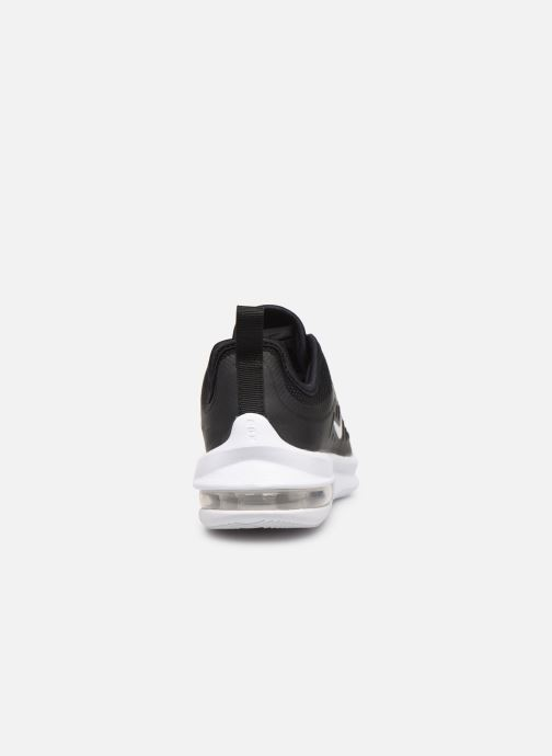 Sneakers Nike Nike Air Max Axis (Ps) Nero immagine destra