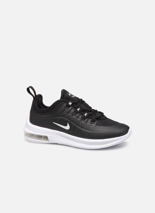 Deportivas Nike Nike Air Max Axis (Ps) Negro vistra trasera