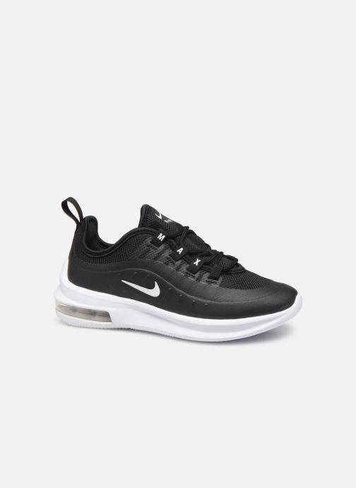 Sneakers Nike Nike Air Max Axis (Ps) Nero immagine posteriore