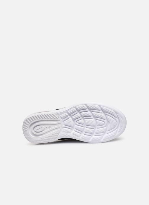 Deportivas Nike Nike Air Max Axis (Ps) Negro vista de arriba