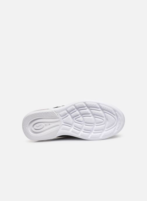 Sneakers Nike Nike Air Max Axis (Ps) Nero immagine dall'alto
