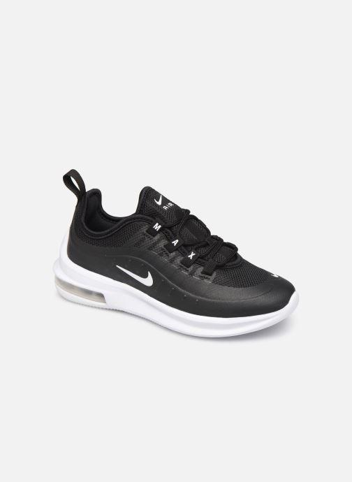 Deportivas Nike Nike Air Max Axis (Ps) Negro vista de detalle / par