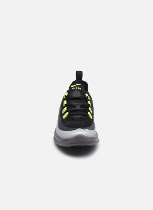 Baskets Nike Nike Air Max Axis (Ps) Gris vue portées chaussures