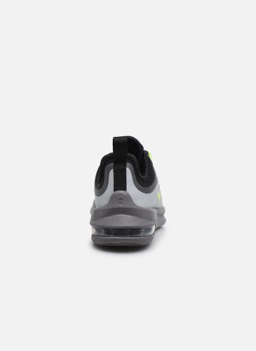 Baskets Nike Nike Air Max Axis (Ps) Gris vue droite