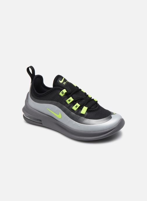 Baskets Nike Nike Air Max Axis (Ps) Gris vue détail/paire