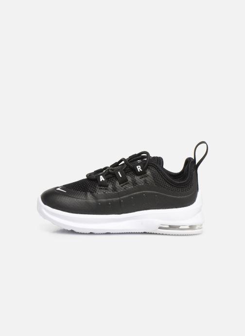 Deportivas Nike Nike Air Max Axis (Td) Negro vista de frente