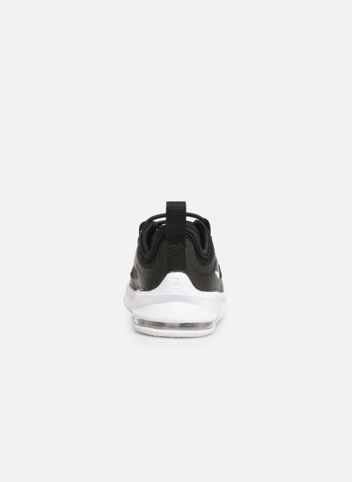 Sneaker Nike Nike Air Max Axis (Td) schwarz ansicht von rechts