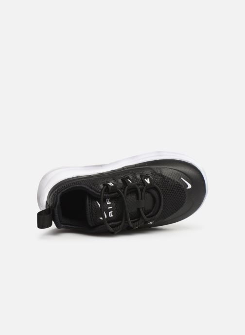 Sneakers Nike Nike Air Max Axis (Td) Nero immagine sinistra
