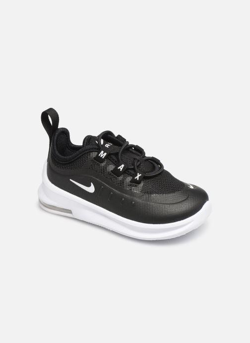 Deportivas Nike Nike Air Max Axis (Td) Negro vista de detalle / par