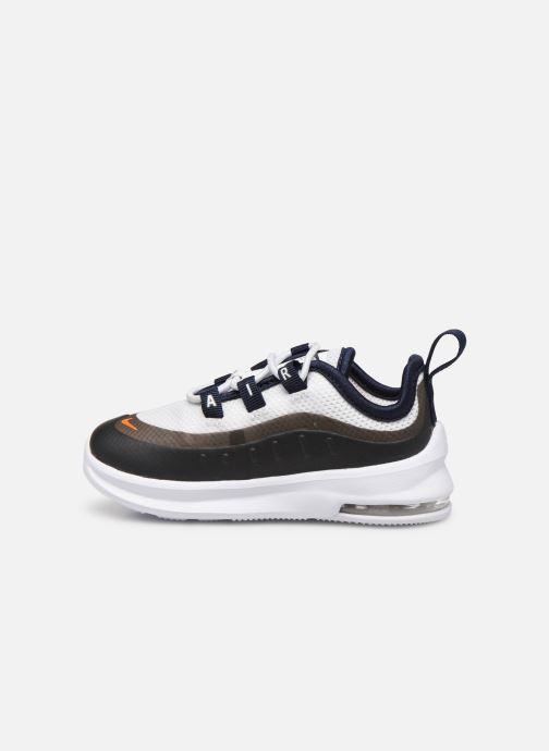 Baskets Nike Nike Air Max Axis (Td) Noir vue face
