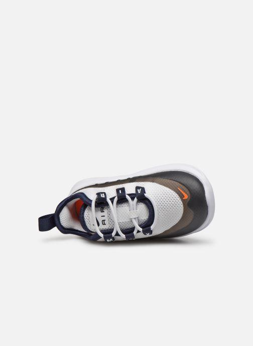 Baskets Nike Nike Air Max Axis (Td) Noir vue gauche