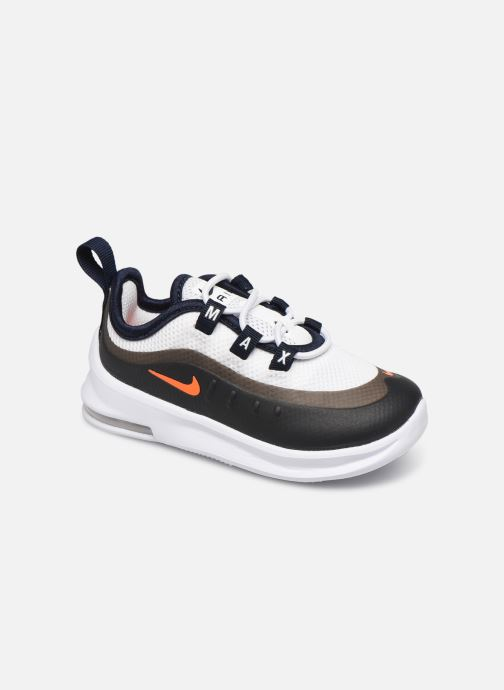 Sneakers Nike Nike Air Max Axis (Td) Zwart detail