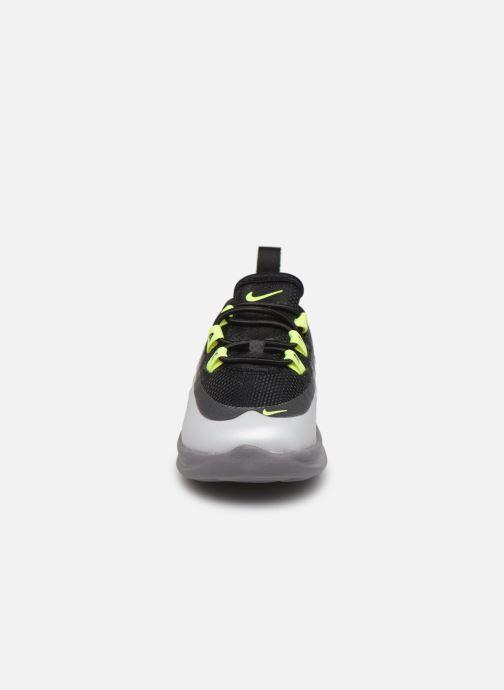 Baskets Nike Nike Air Max Axis (Td) Gris vue portées chaussures