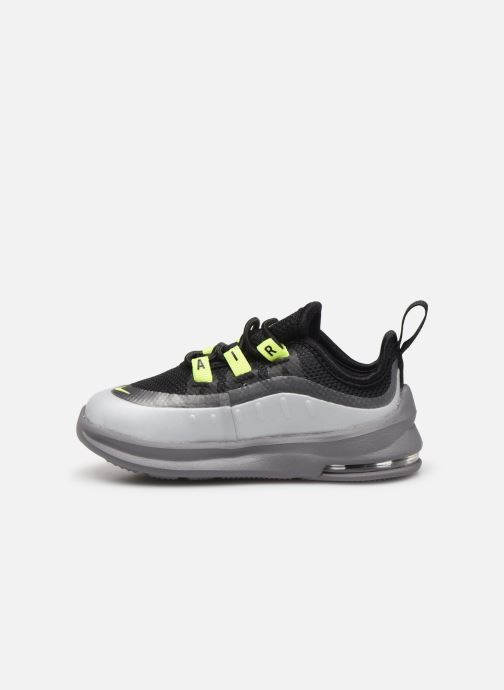 Baskets Nike Nike Air Max Axis (Td) Gris vue face