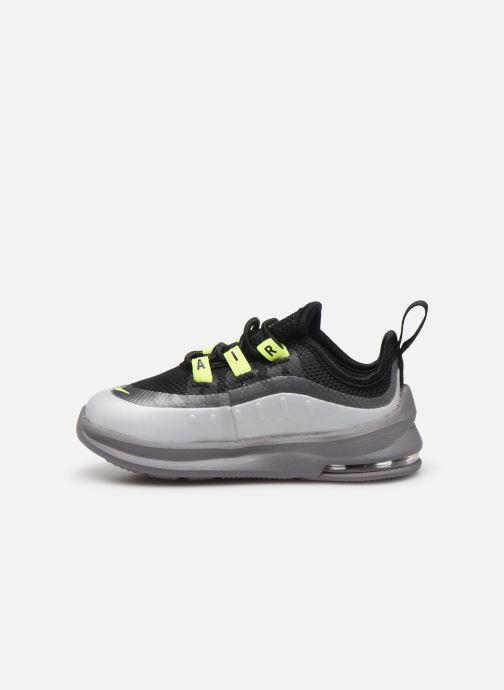 Baskets Nike Nike Air Max Axis (Td) Gris vue face