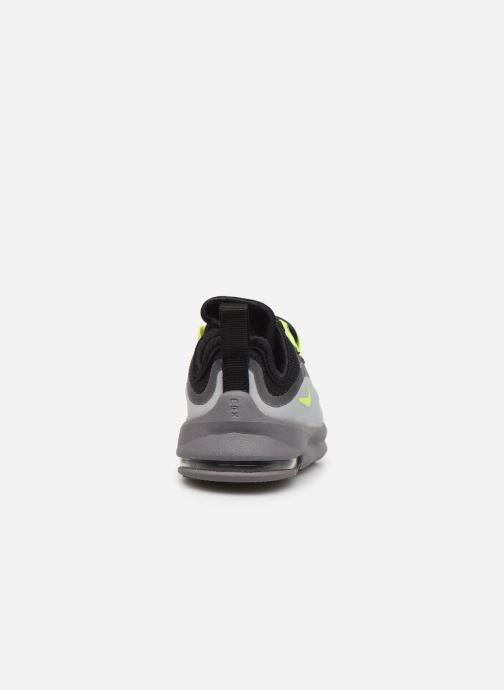 Deportivas Nike Nike Air Max Axis (Td) Gris vista lateral derecha