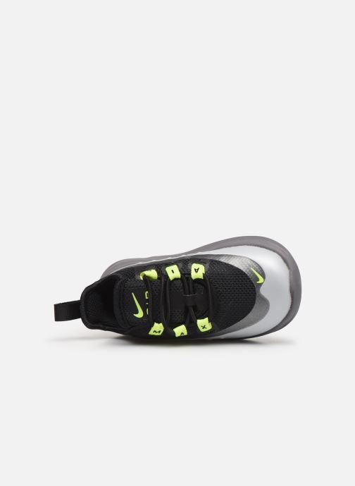 Deportivas Nike Nike Air Max Axis (Td) Gris vista lateral izquierda