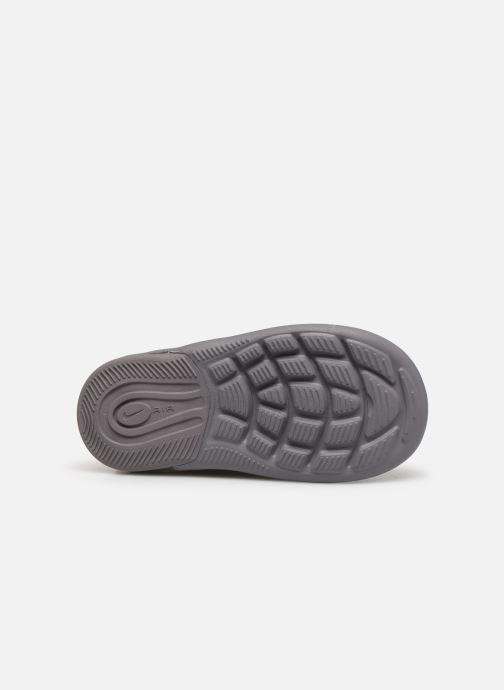 Baskets Nike Nike Air Max Axis (Td) Gris vue haut