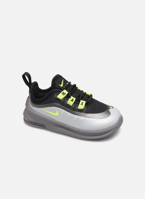 Deportivas Nike Nike Air Max Axis (Td) Gris vista de detalle / par