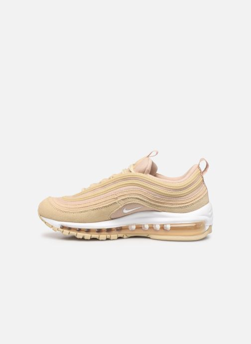 Sneakers Nike Nike Air Max 97 Pe (Gs) Beige immagine frontale