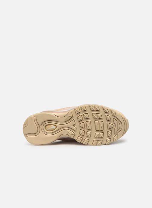 Sneakers Nike Nike Air Max 97 Pe (Gs) Beige boven