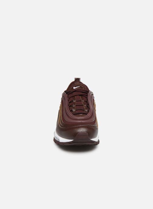 Sneakers Nike Nike Air Max 97 Pe (Gs) Bordeaux model