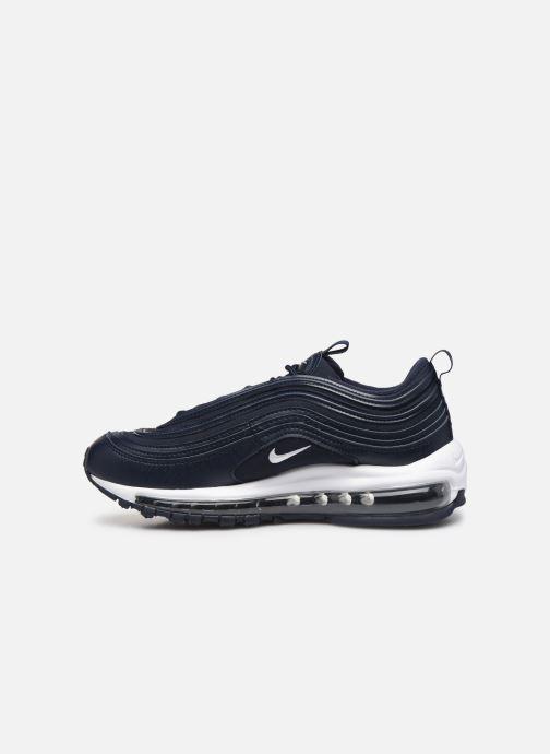 Sneakers Nike Nike Air Max 97 Pe (Gs) Blauw voorkant