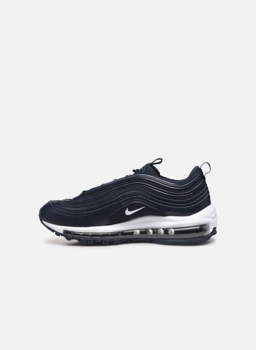 Sneaker Nike Nike Air Max 97 Pe (Gs) blau ansicht von vorne