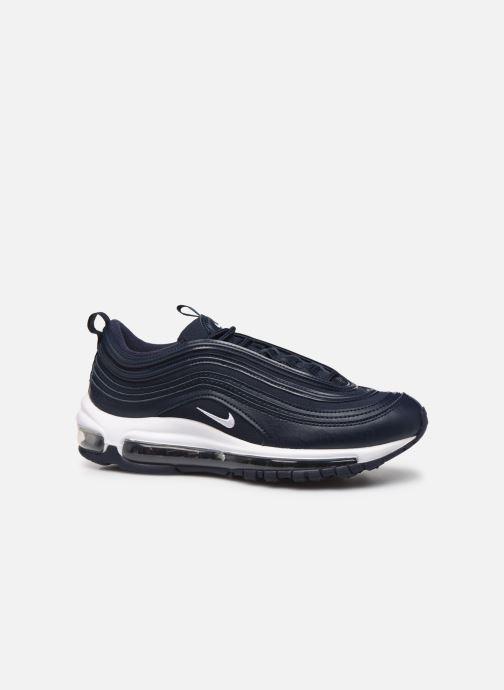 Sneaker Nike Nike Air Max 97 Pe (Gs) blau ansicht von hinten