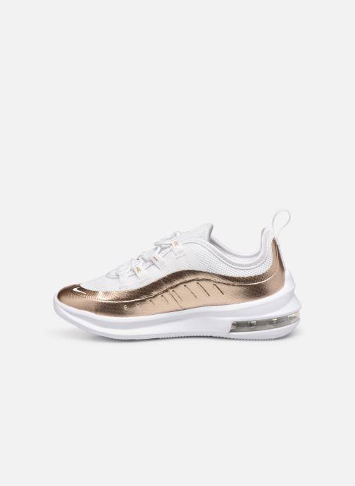 Sneakers Nike Nike Air Max Axis Ep (Ps) Wit voorkant