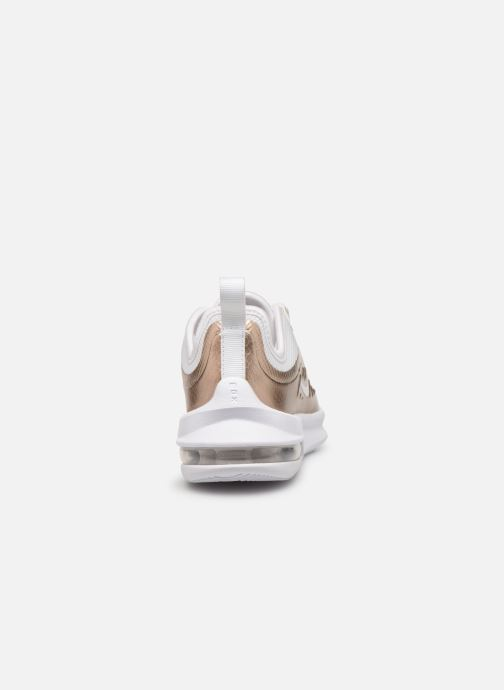 Baskets Nike Nike Air Max Axis Ep (Ps) Blanc vue droite