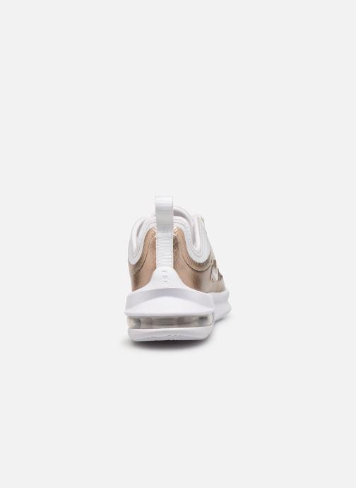 Deportivas Nike Nike Air Max Axis Ep (Ps) Blanco vista lateral derecha