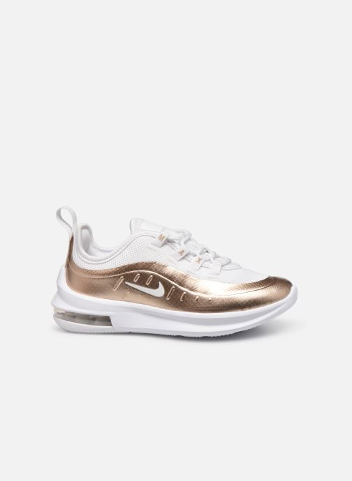 Sneakers Nike Nike Air Max Axis Ep (Ps) Wit achterkant