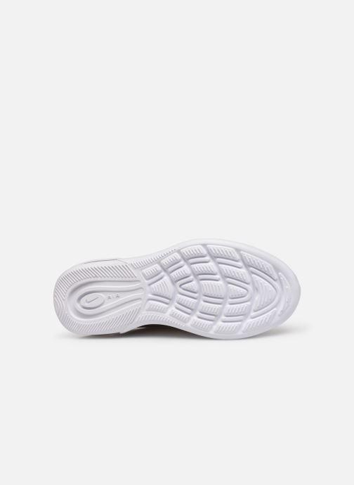 Deportivas Nike Nike Air Max Axis Ep (Ps) Blanco vista de arriba