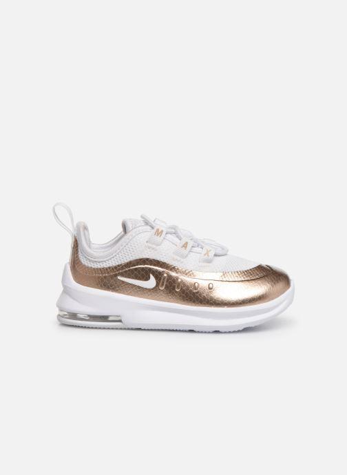 Deportivas Nike Nike Air Max Axis Ep (Td) Blanco vistra trasera
