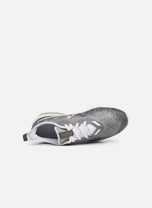 best service de100 a2758 Sneakers Nike Nike Air Max Sequent 4 Ep (Gs) Grå bild från vänster sidan