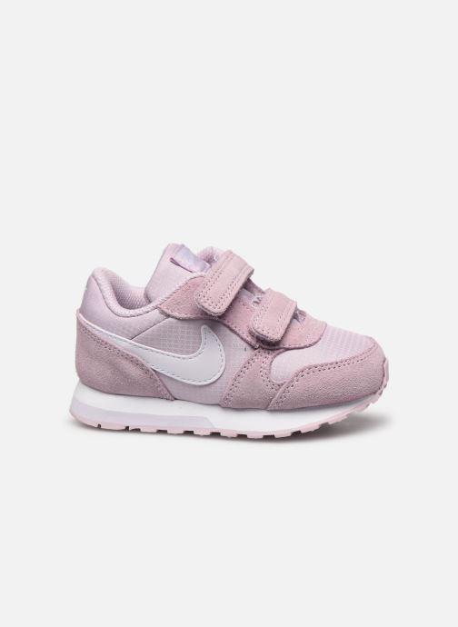Sneakers Nike Nike Md Runner 2 Pe (Tdv) Roze achterkant