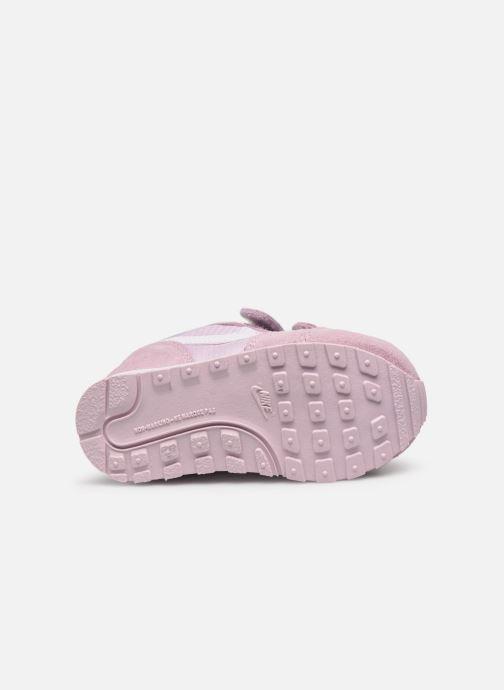 Sneakers Nike Nike Md Runner 2 Pe (Tdv) Roze boven
