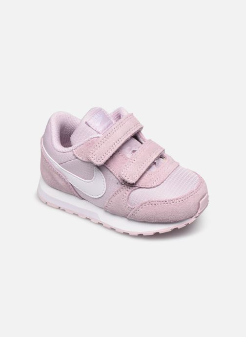 Deportivas Nike Nike Md Runner 2 Pe (Tdv) Rosa vista de detalle / par