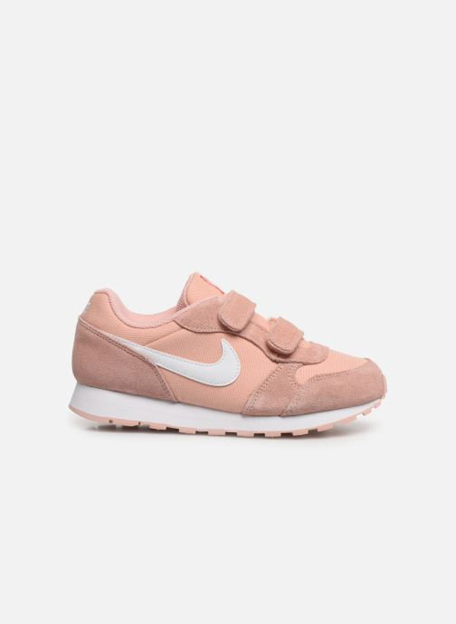 Sneaker Nike Nike Md Runner 2 Pe (Psv) rosa ansicht von hinten