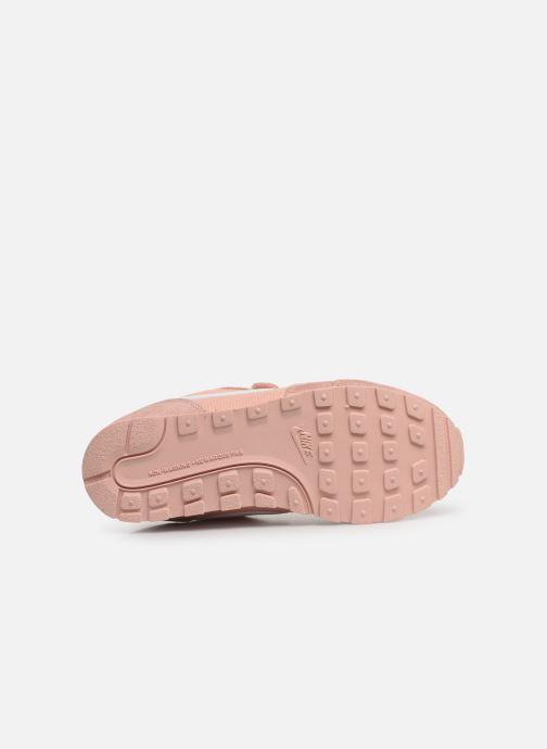 Sneaker Nike Nike Md Runner 2 Pe (Psv) rosa ansicht von oben