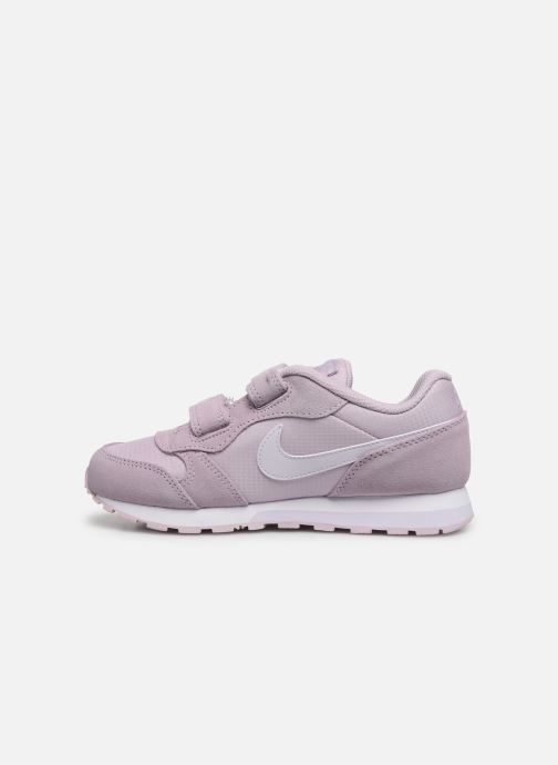 Baskets Nike Nike Md Runner 2 Pe (Psv) Rose vue face
